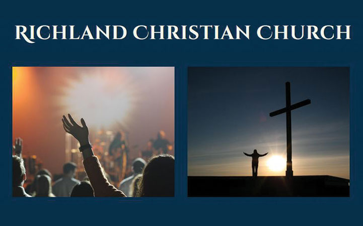 RICHLAND CHRISTIAN CHURCH - Local CHURCHES in Richland, IN