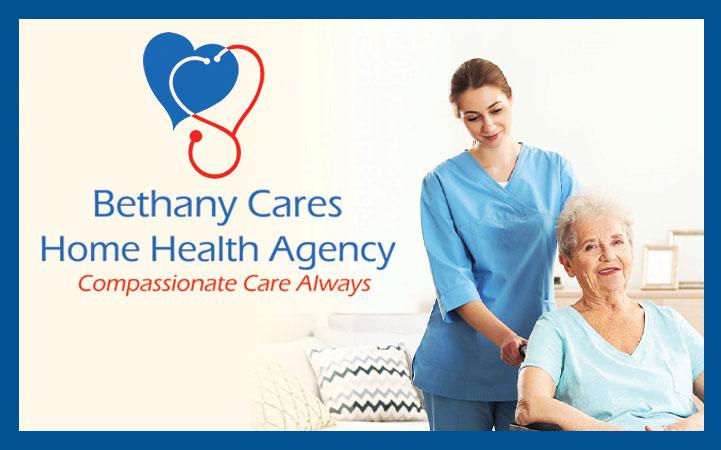 BETHANY CARES HOME HEALTH AGENCY