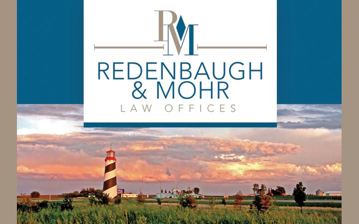 REDENBAUGH & MOHR LAW OFFICES