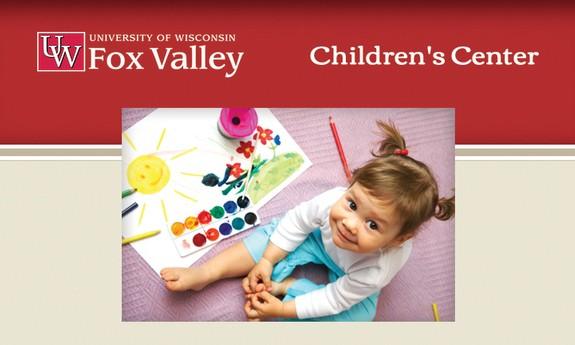 UNIVERSITY CHILDREN'S CENTER