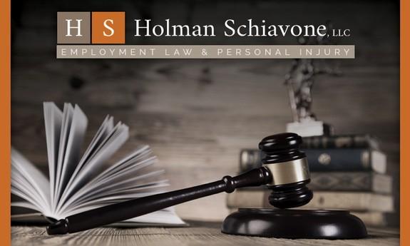 HOLMAN SCHIAVONE, LLC