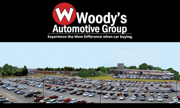 WOODY'S AUTOMOTIVE GROUP