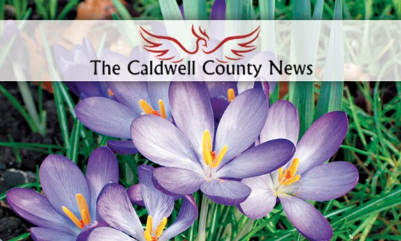 THE CALDWELL COUNTY NEWS