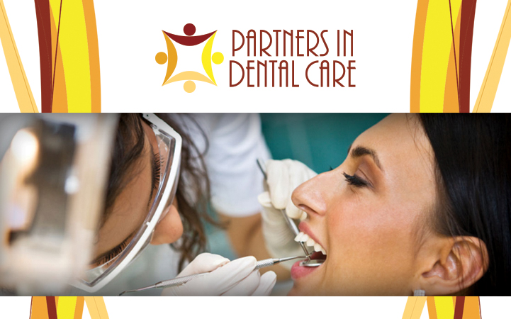PARTNERS IN DENTAL CARE