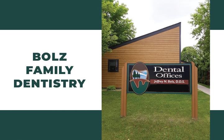 BOLZ FAMILY DENTISTRY