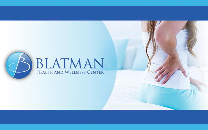 BLATMAN HEALTH & WELLNESS CENTER