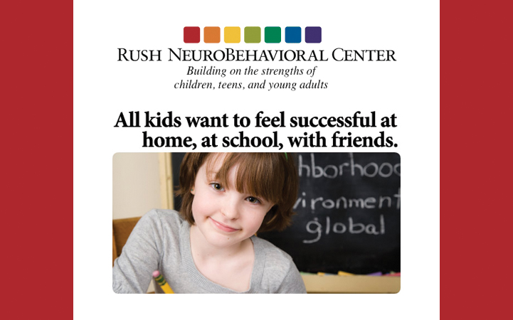 RUSH NEUROLOGY BEHAVIORAL CENTER