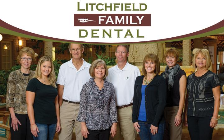 LITCHFIELD FAMILY DENTAL