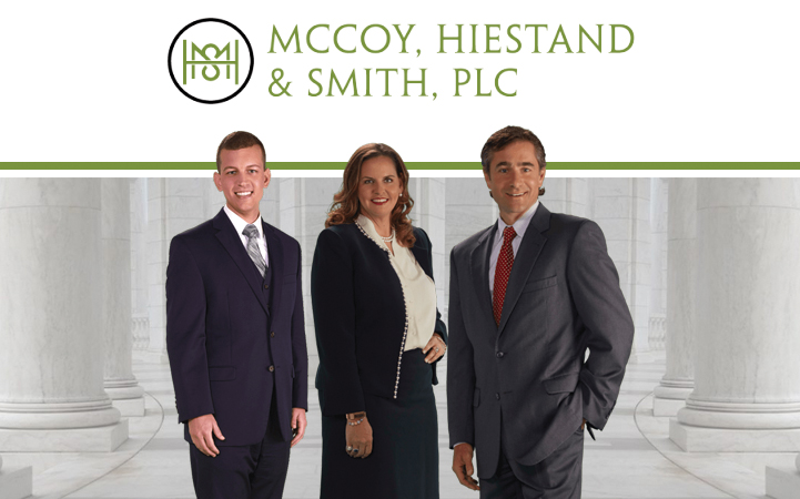 MCCOY, HIESTAND AND SMITH, PLC