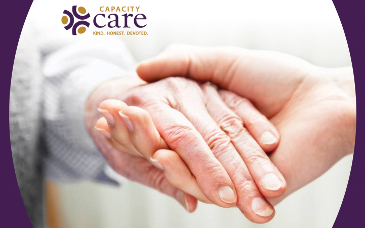 CAPACITY CARE HOME HEALTH
