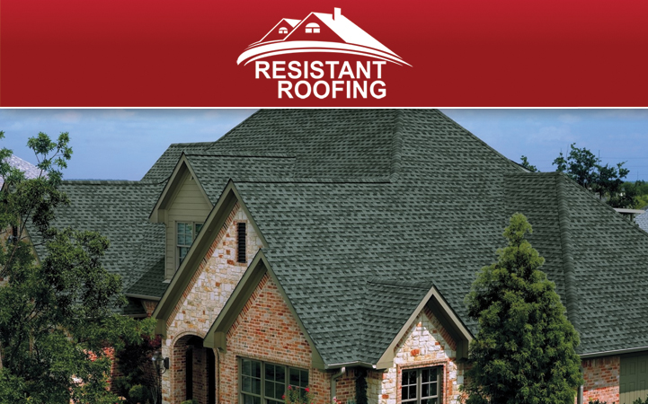RESISTANT ROOFING