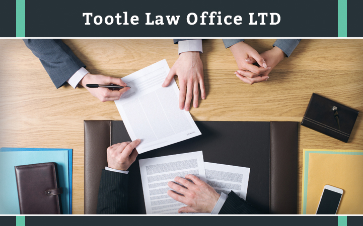 TOOTLE LAW OFFICE
