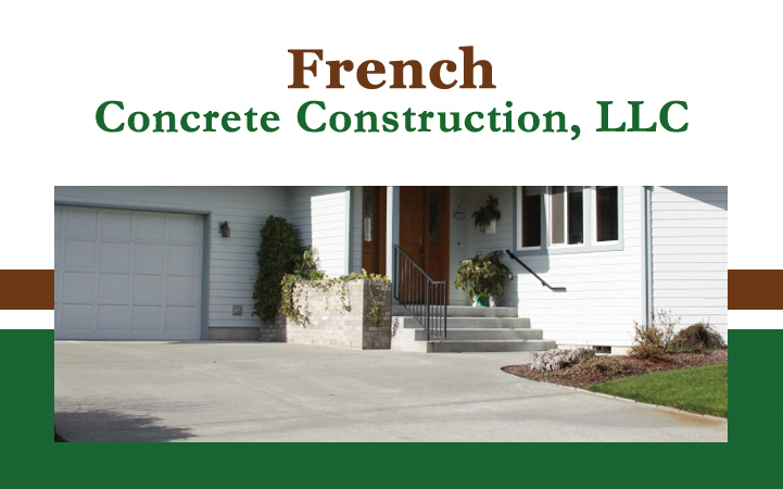 FRENCH CONCRETE CONSTRUCTION LLC - Local CONCRETE CONTRACTORS in Columbus, OH