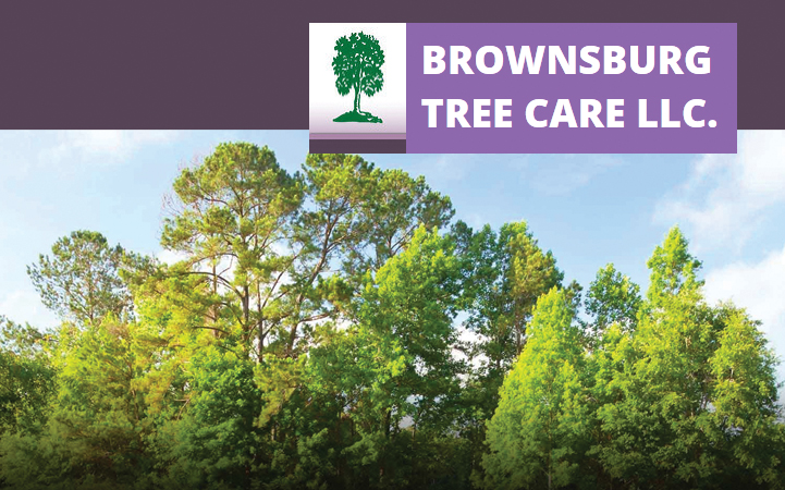BROWNSBURG TREE CARE LLC.