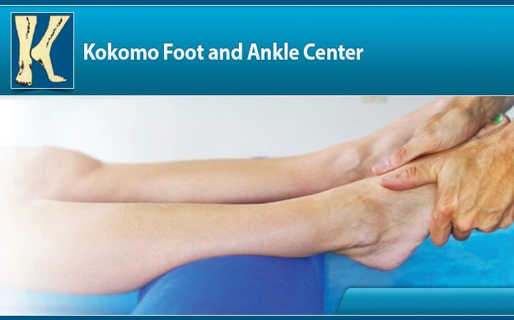KOKOMO FOOT & ANKLE CENTER