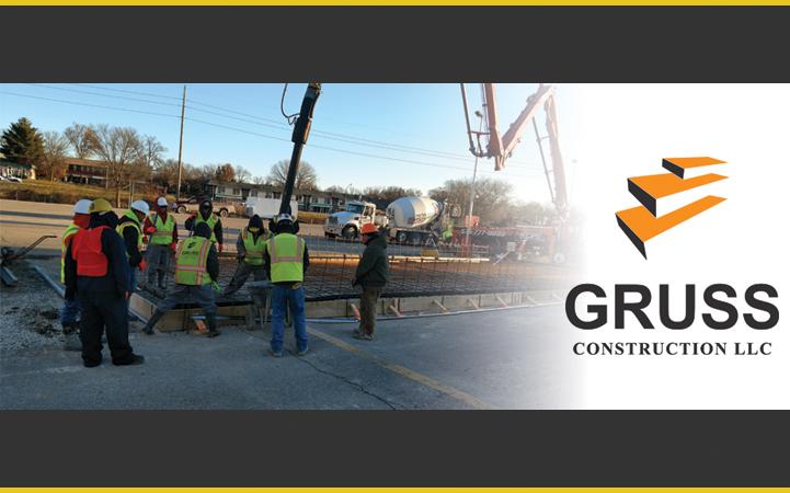 GRUSS CONSTRUCTION LLC
