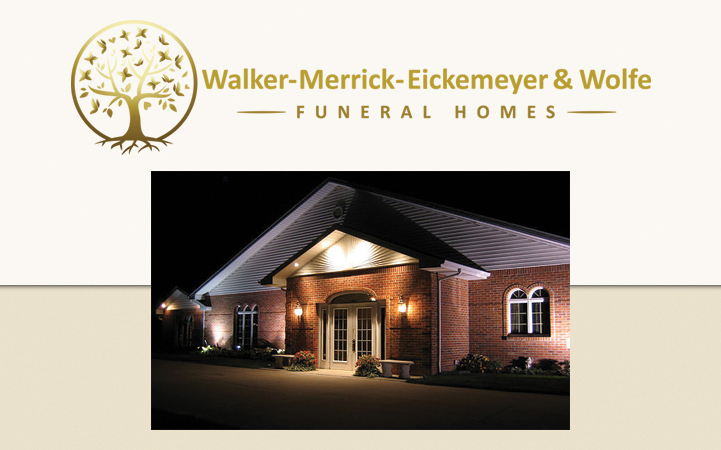 WALKER MERRICK EICKEMEYER FUNERAL HOME