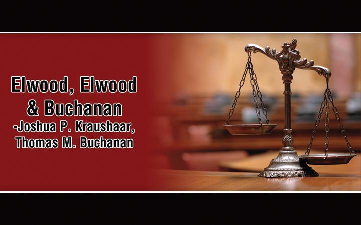 ELWOOD, ELWOOD & BUCHANAN