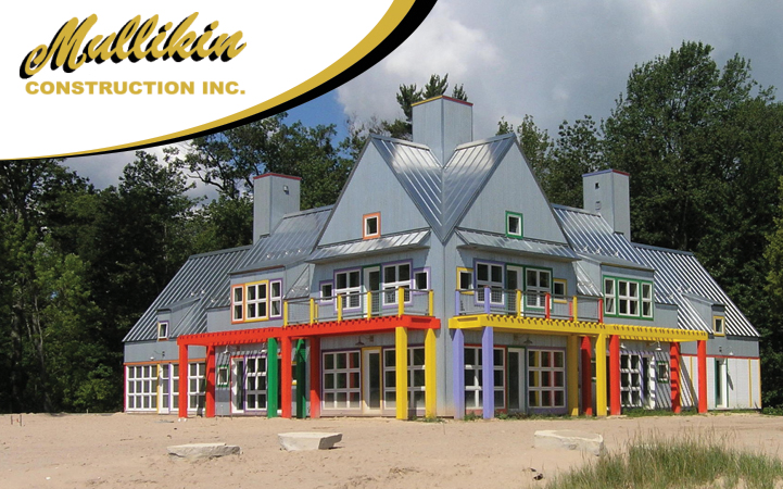 MULLIKIN CONSTRUCTION INC
