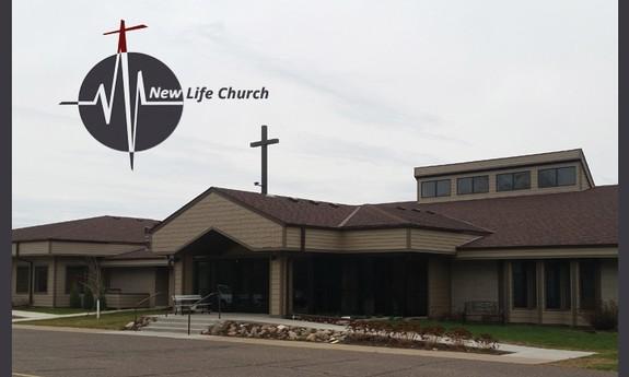 NEW LIFE CHURCH LUTHERAN