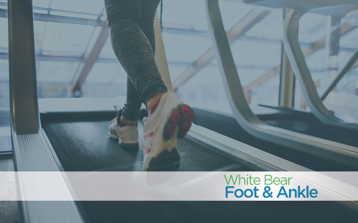 WHITE BEAR FOOT & ANKLE