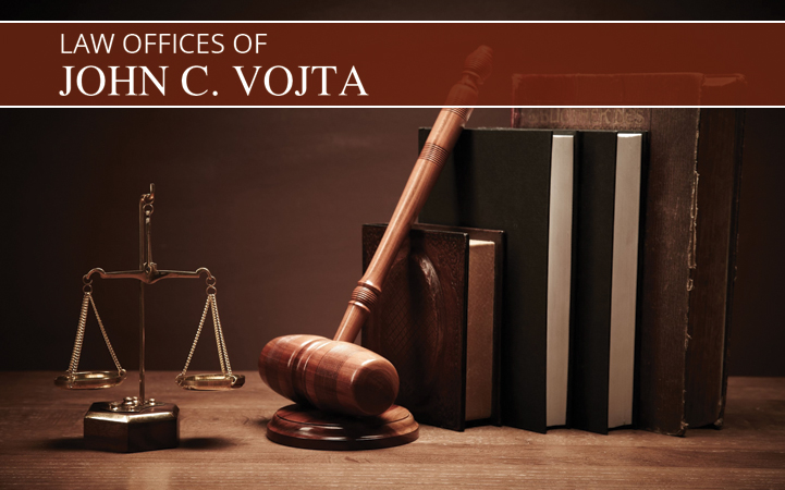 LAW OFFICES OF JOHN C VOJTA