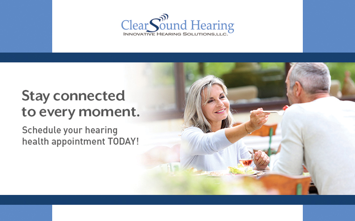 CLEARSOUND HEARING