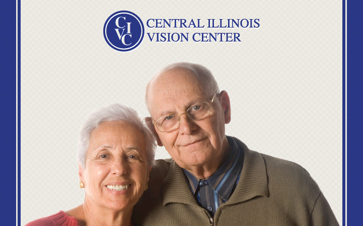CENTRAL ILLINOIS VISION CENTER