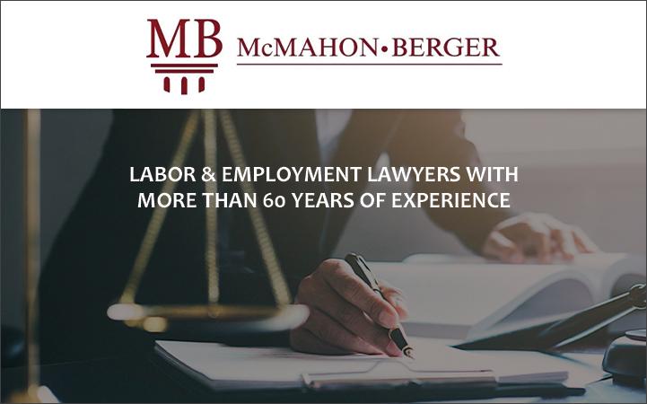 MC MAHON BERGER - Local ATTORNEYS in Saint Louis, MO