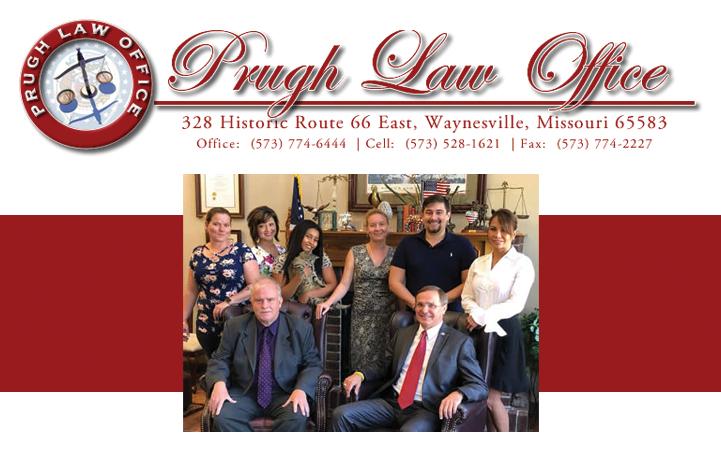 MARK C PRUGH, ATTORNEY AT LAW LLC