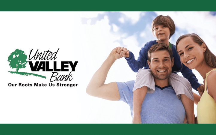 UNITED VALLEY BANK