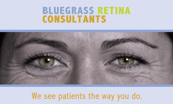 BLUEGRASS RETINA CONSULTANTS