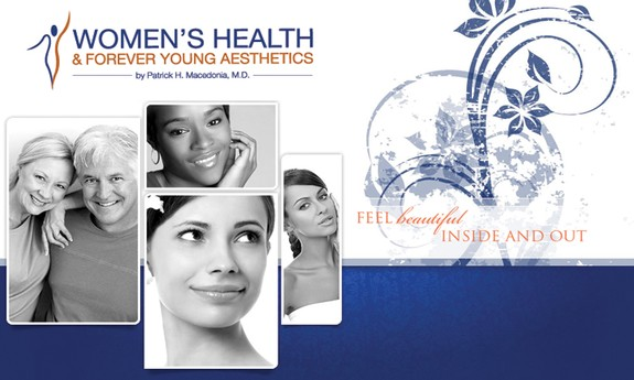WOMEN'S HEALTH & FOREVER YOUNG AESTHETICS