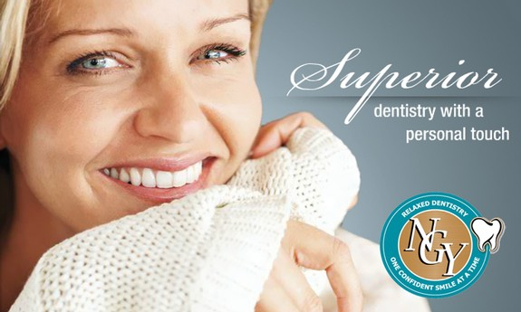 RELAXED SPA DENTISTRY