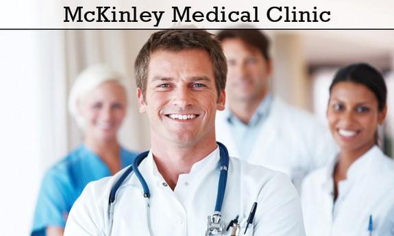 MC KINLEY MEDICAL CLINIC