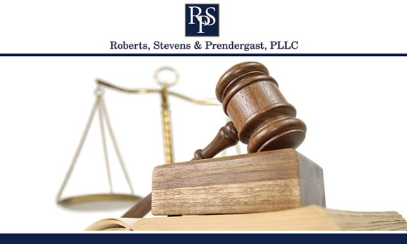 ROBERTS, STEVENS & PRENDERGAST, PLLC