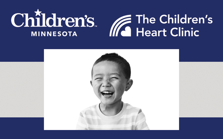 THE CHILDREN'S HEART CLINIC