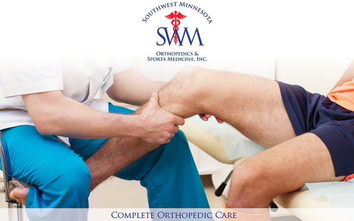 SOUTHWEST MINNESOTA ORTHOPEDICS & SPORTS MEDICINE