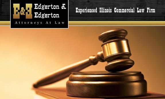 EDGERTON & EDGERTON