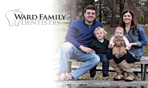 WARD FAMILY DENTISTRY