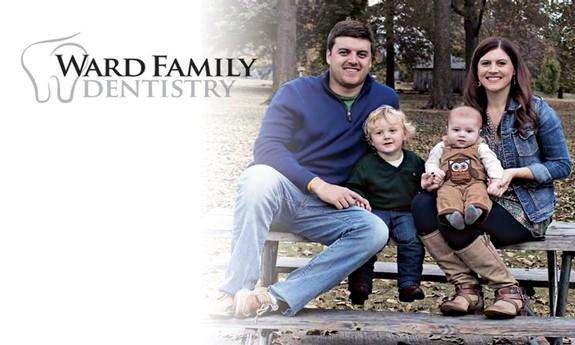 WARD FAMILY DENTISTRY