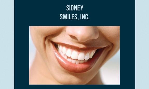 SIDNEY SMILES