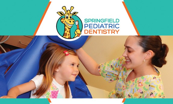 SPRINGFIELD PEDIATRIC DENTISTRY