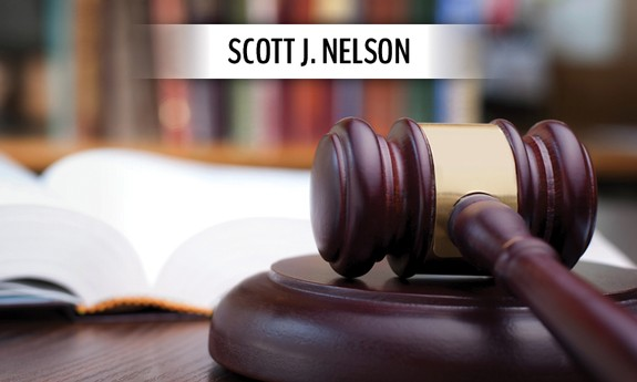 SCOTT J. NELSON