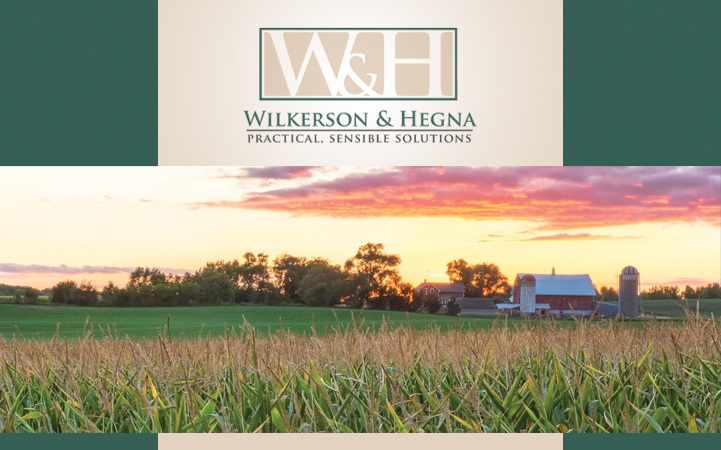 WILKERSON & HEGNA