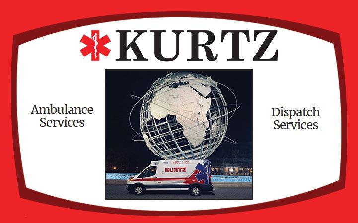 AMR KURTZ AMBULANCE SERVICE