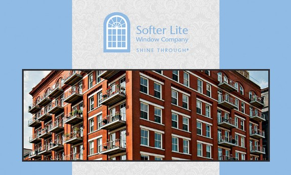 SOFTER LITE WINDOW COMPANY
