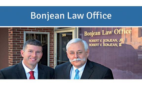 BONJEAN LAW OFFICE