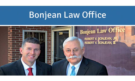 BONJEAN LAW OFFICE
