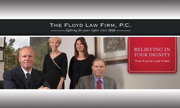 FLOYD LAW FIRM, PC